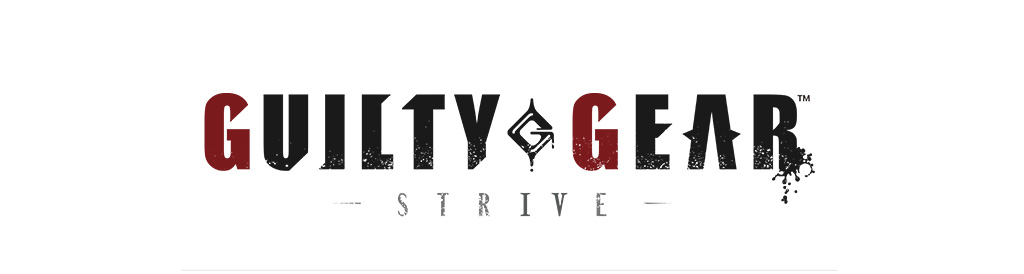 GUILTY GEAR -STRIVE- | ARC SYSTEM WORKS