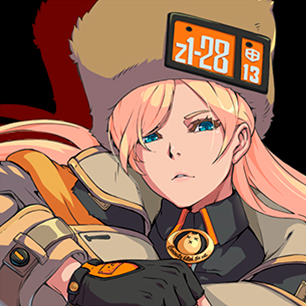 Millia Character Guilty Gear Strive Arc System Works